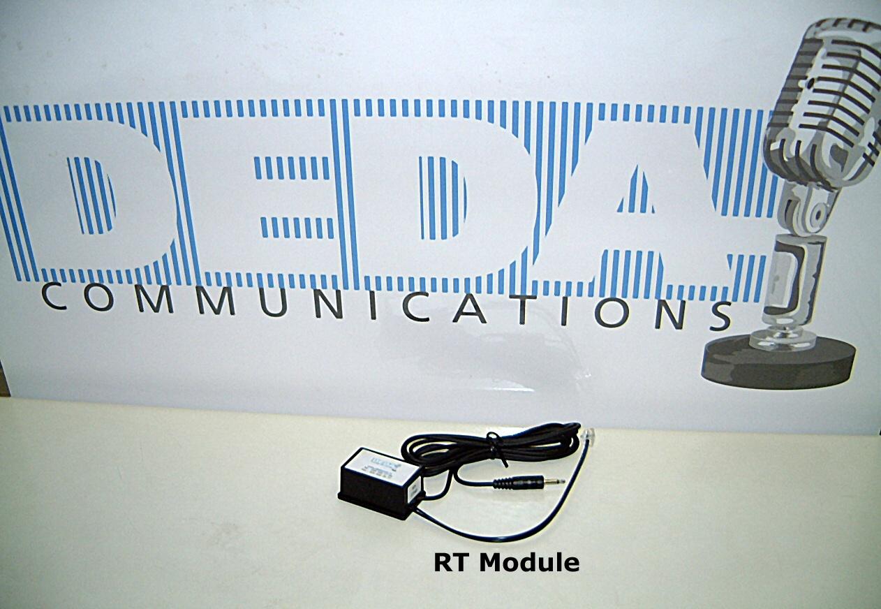 DEDACOM_RT_module